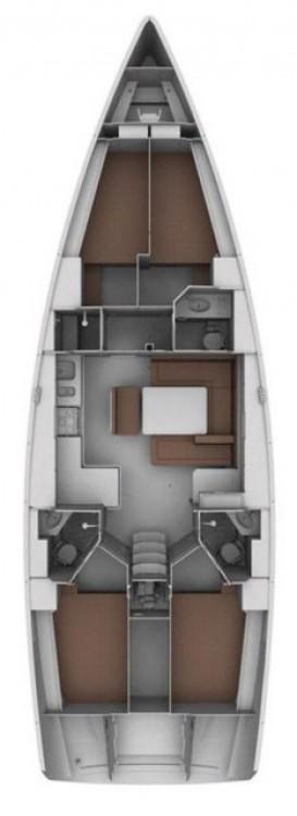 Huur een Bavaria Cruiser 45 in Péloponnèse