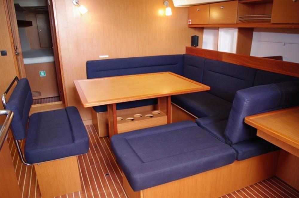 Bavaria Cruiser 45 te huur van particulier of professional in Péloponnèse