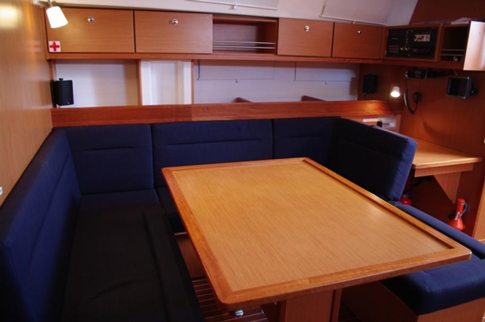 Bootverhuur Bavaria Cruiser 45 in Péloponnèse via SamBoat