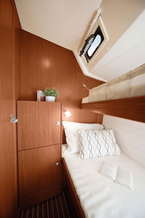 Jachthuur in Leucade - Bavaria Cruiser 51 via SamBoat