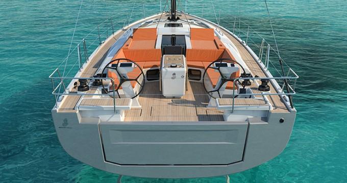 Bootverhuur Lefkada (Island) goedkoop Oceanis 51.1