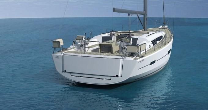 Huur Zeilboot met of zonder schipper Dufour in Marina di Portorosa