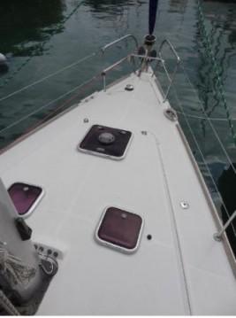 Bootverhuur Lefkada (Island) goedkoop Oceanis 40
