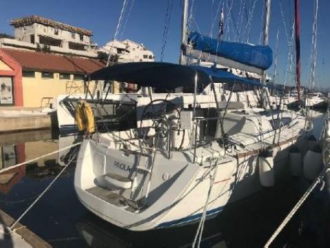 Bootverhuur Novi Vinodolski goedkoop Sun Odyssey 33i