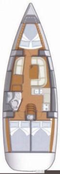 Huur Zeilboot met of zonder schipper Jeanneau in Novi Vinodolski