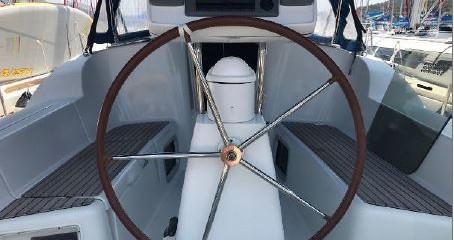 Bootverhuur Novi Vinodolski goedkoop Sun Odyssey 36i