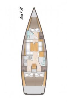 Zeilboot te huur in Kaštela voor de beste prijs