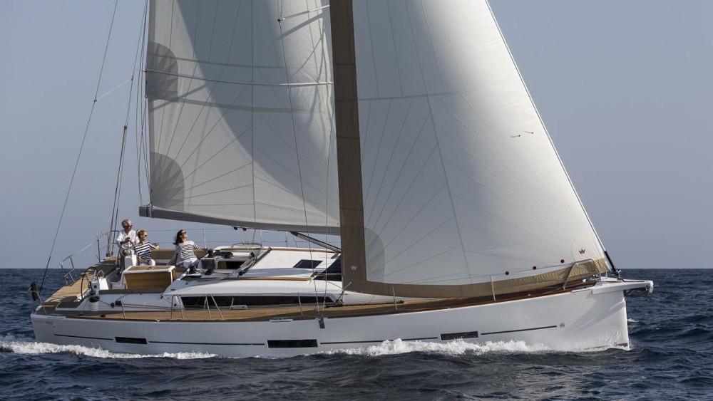 Zeilboot te huur in Martinique voor de beste prijs