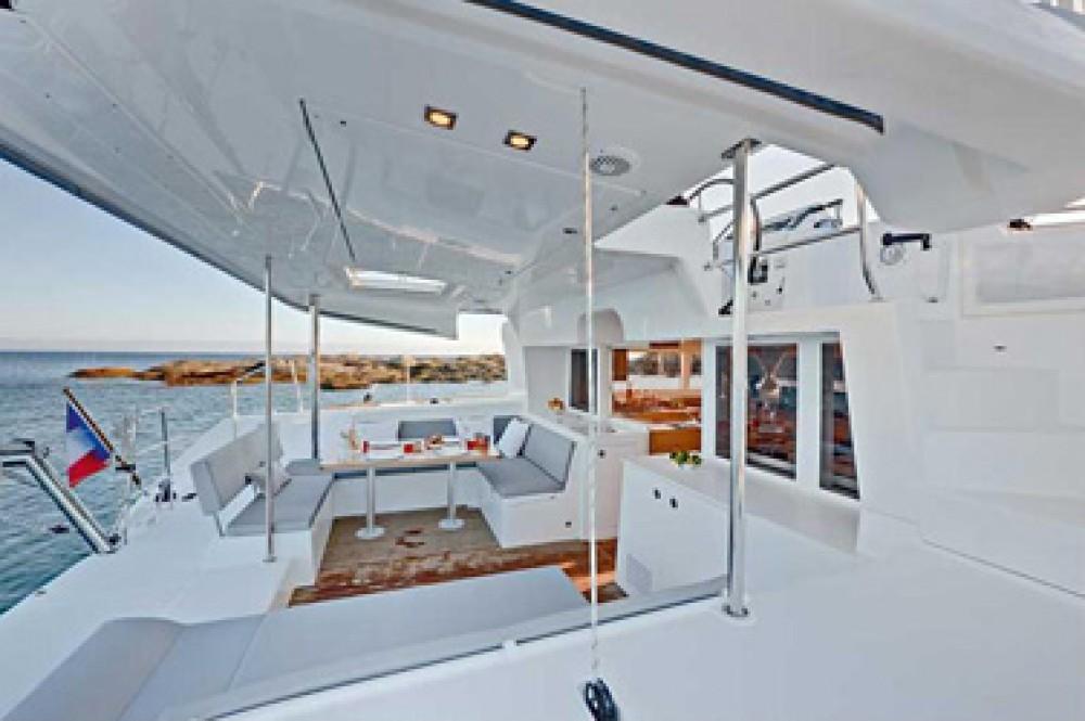 Jachthuur in Puerto Rico - Lagoon Lagoon 450 via SamBoat