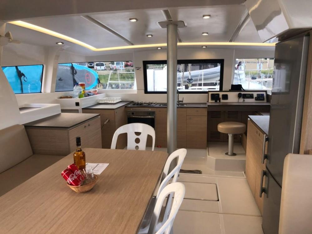 Bali Catamarans Bali 4.0 te huur van particulier of professional in