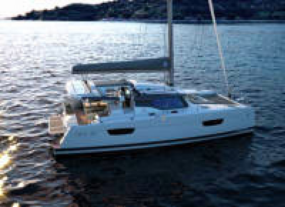 Fountaine Pajot Astrea 42 te huur van particulier of professional in Kingstown