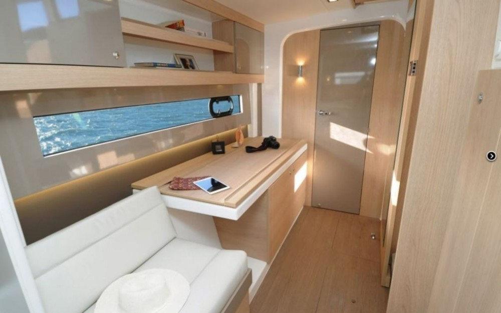 Bootverhuur Bali Catamarans Bali 4.1 Owner Version in  via SamBoat