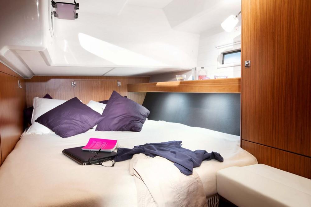 Bootverhuur Saint-Mandrier-sur-Mer goedkoop Bavaria 46 Cruiser