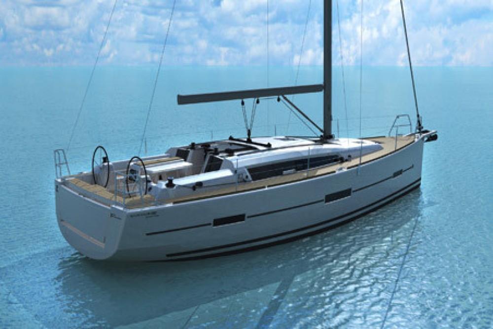 Zeilboot te huur in Naples voor de beste prijs