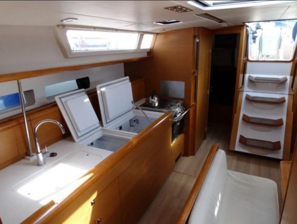Bootverhuur Jeanneau Sun Odyssey 469 in Palma via SamBoat