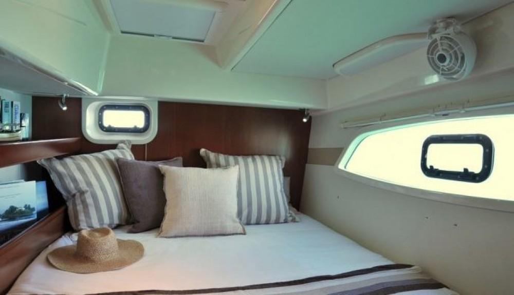 Catamaran te huur in Palma voor de beste prijs