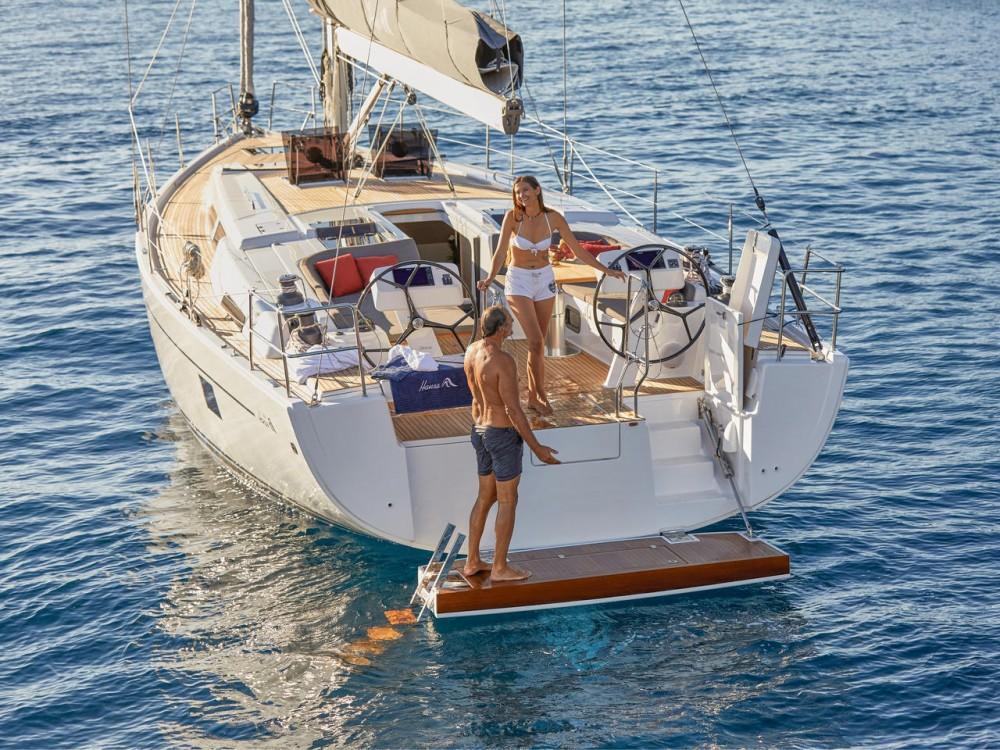 Zeilboot te huur in Muğla voor de beste prijs