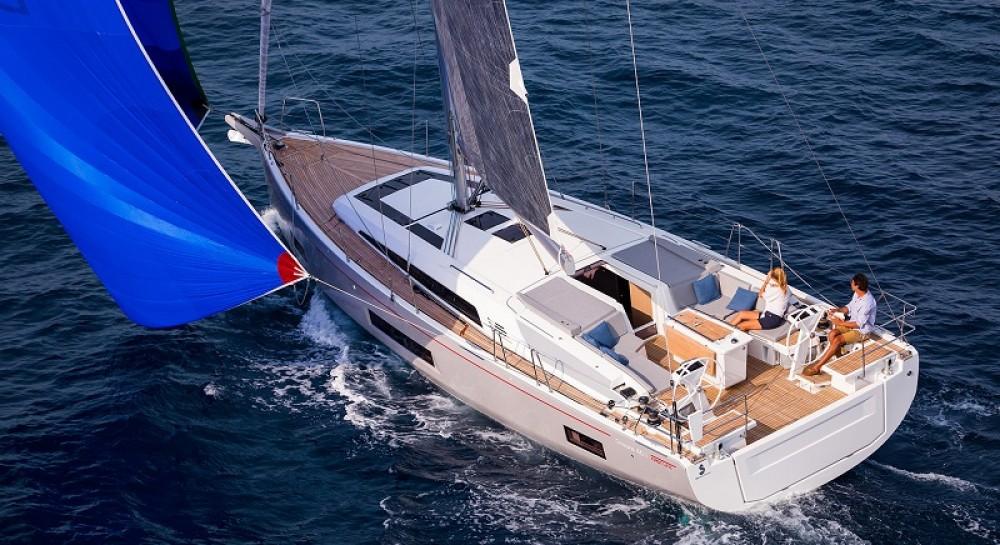 Huur Zeilboot met of zonder schipper Bénéteau in Balearic Islands