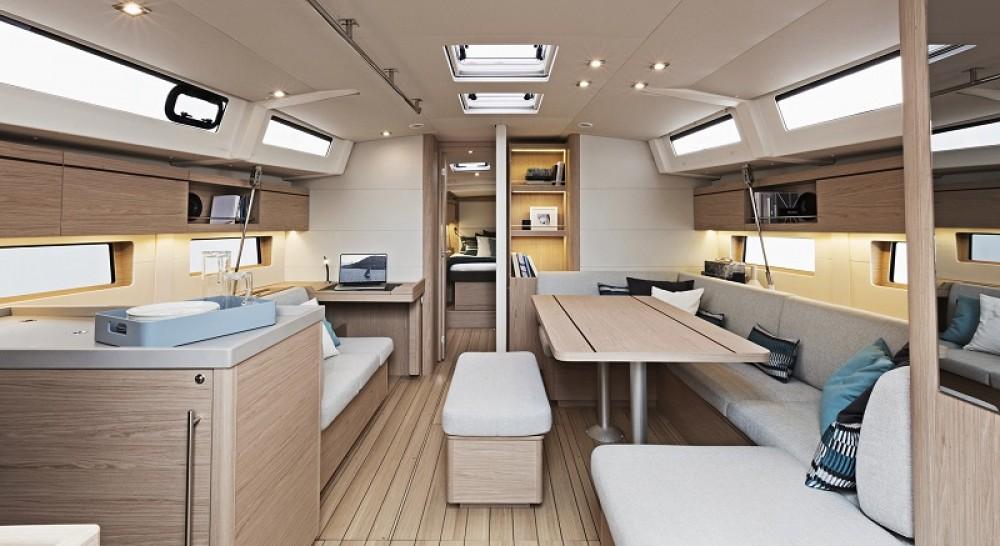 Bénéteau Oceanis 46.1 te huur van particulier of professional in Balearic Islands