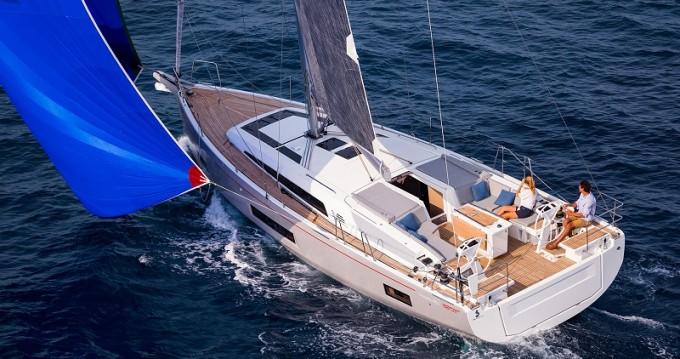 Verhuur Zeilboot in Palma de Mallorca - Bénéteau Oceanis 46.1