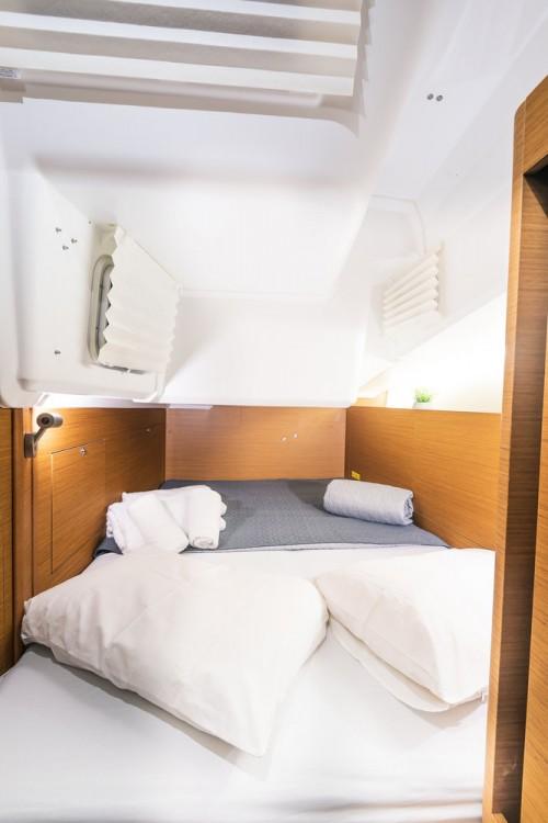 Jachthuur in Attica - Jeanneau Sun Odyssey 410 - 3 cab. via SamBoat