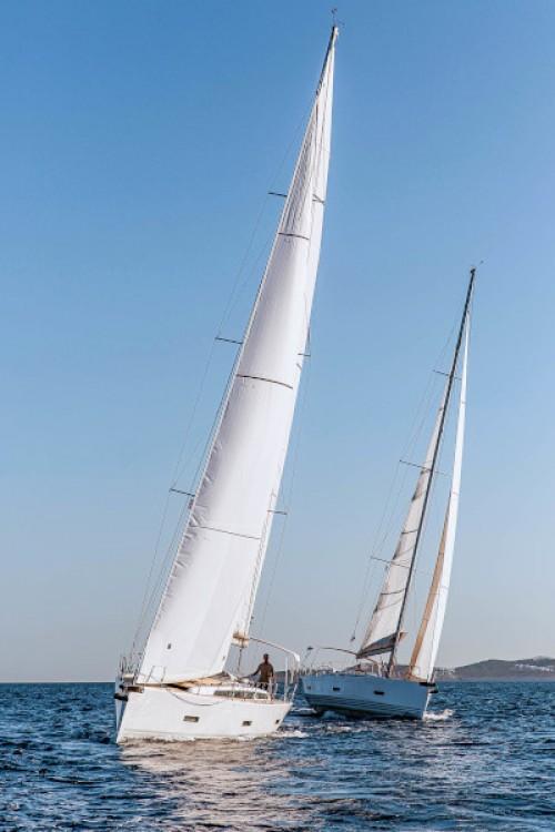 Bootverhuur Olympic Marina goedkoop X4-6 model 2019