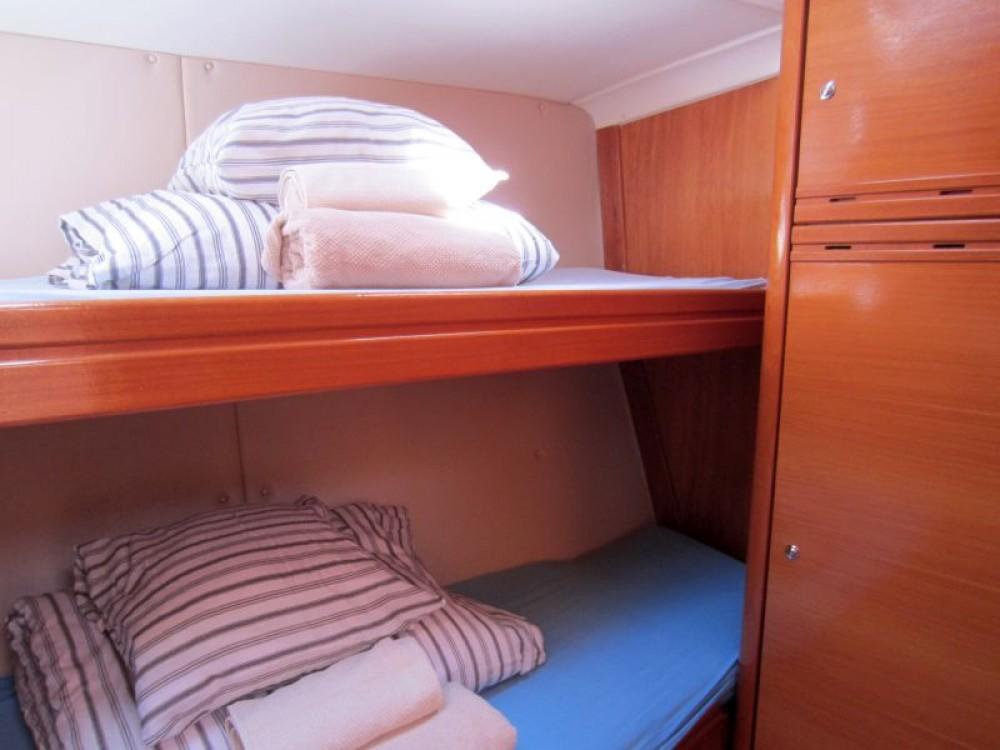 Jachthuur in Palma - Bavaria Bavaria 50 Cruiser via SamBoat