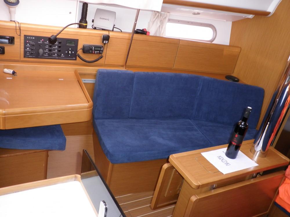Huur Zeilboot met of zonder schipper Jeanneau in Sukošan