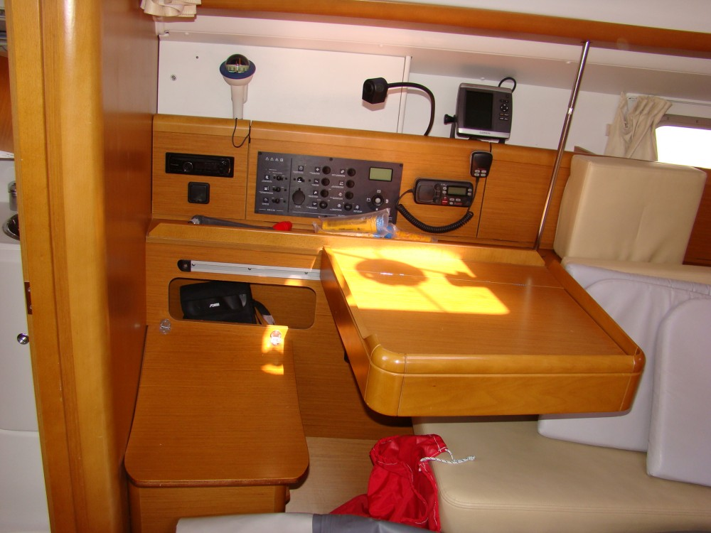 Bootverhuur Sukošan goedkoop Sun Odyssey 36i