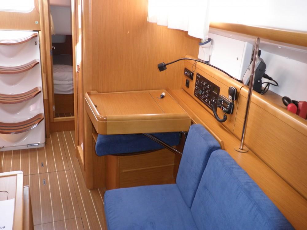 Verhuur Zeilboot in Sukošan - Jeanneau Sun Odyssey 36i