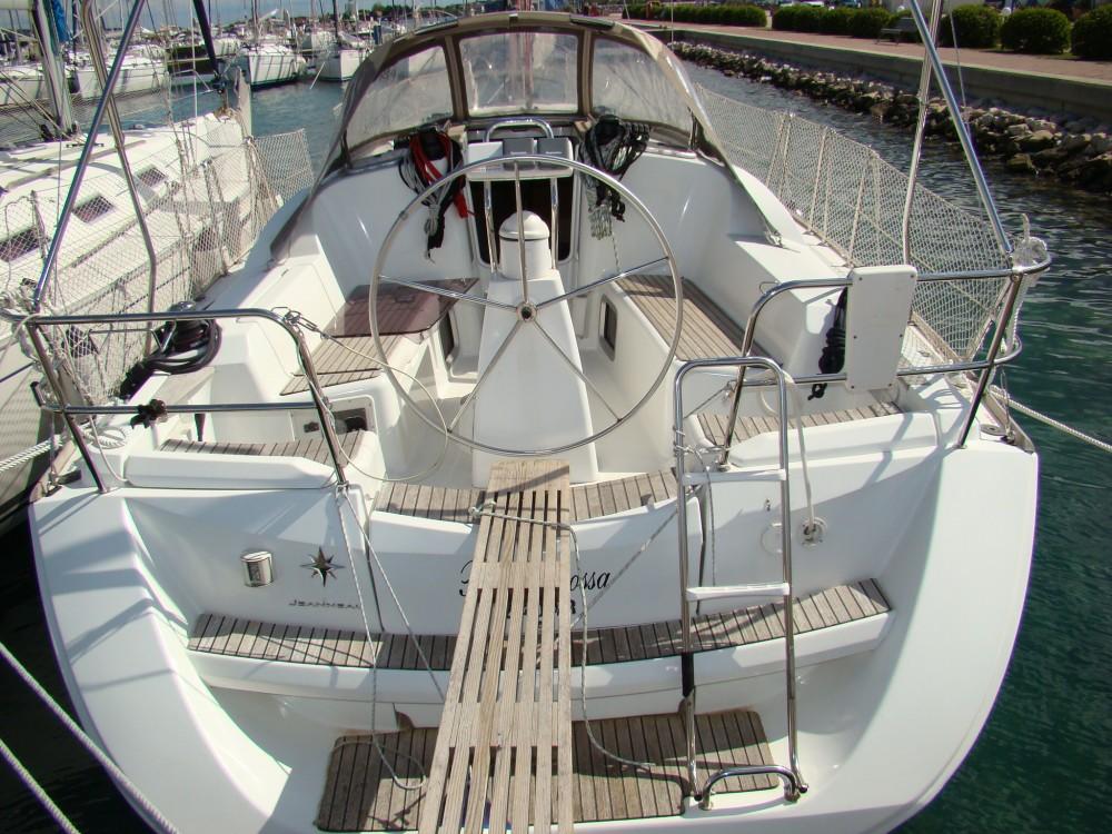 Jachthuur in Sukošan - Jeanneau Sun Odyssey 36i via SamBoat