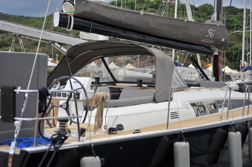 Jachthuur in Marina di Portisco - Dufour Dufour 56 Exclusive via SamBoat