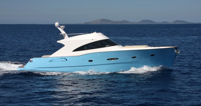 Motorboot te huur in Olbia voor de beste prijs
