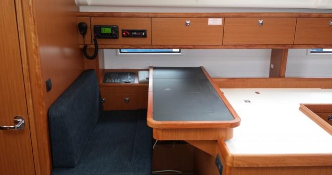 Bootverhuur Bavaria Bavaria Cruiser51 in  via SamBoat