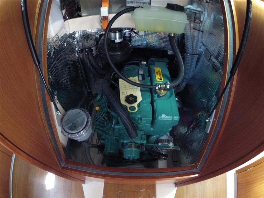 Bootverhuur Hanse Hanse 445 in Komolac via SamBoat