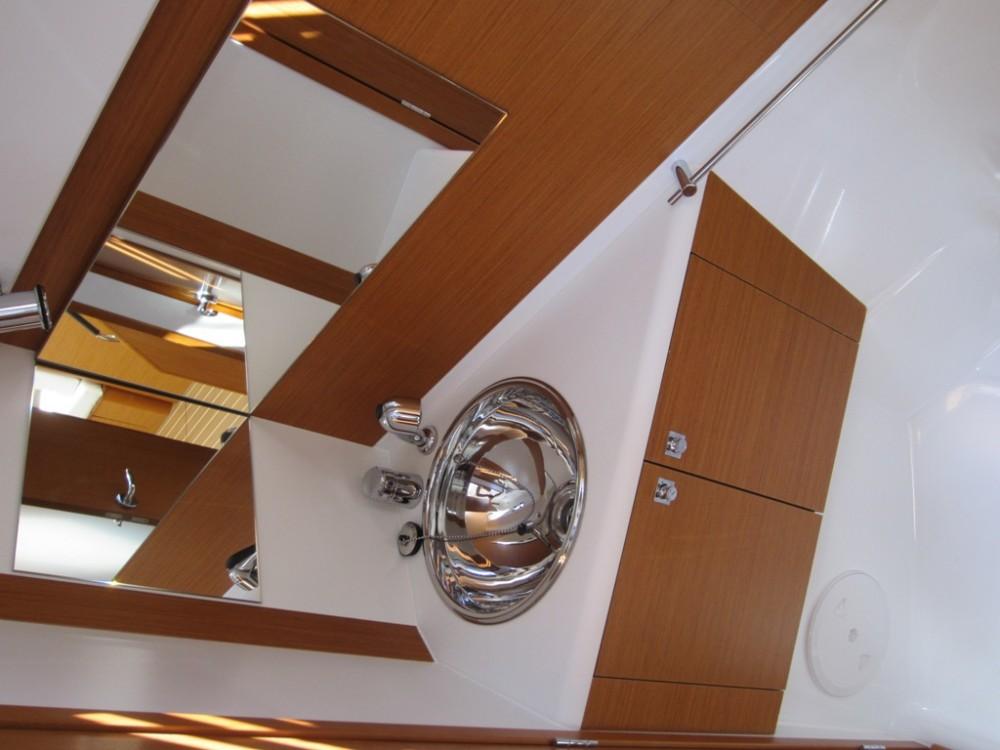 Jachthuur in Trogir - Jeanneau Sun Odyssey 50DS via SamBoat