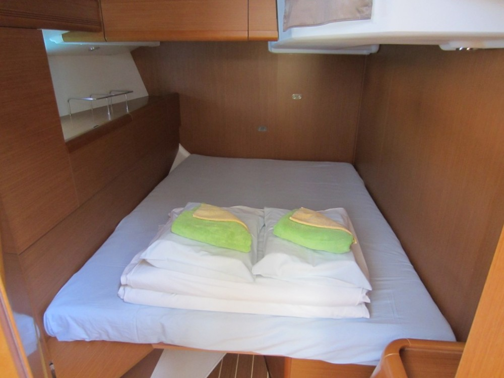 Jeanneau Sun Odyssey 50DS te huur van particulier of professional in Trogir