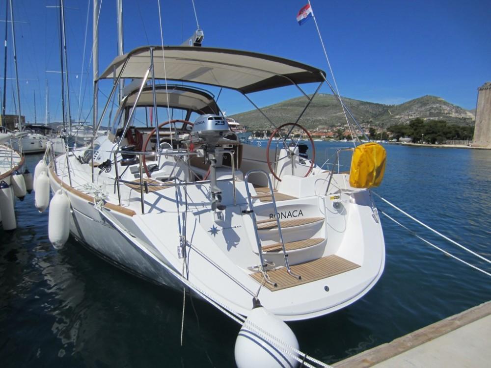 Huur Zeilboot met of zonder schipper Jeanneau in Trogir