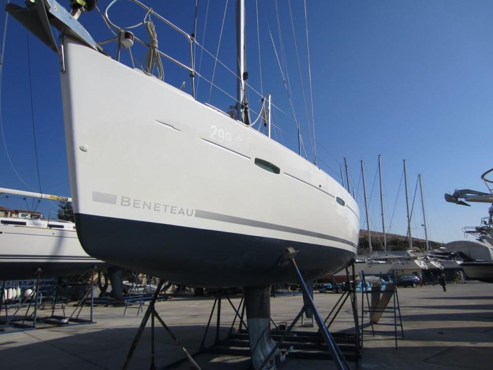 Huur een Bénéteau Oceanis 40 in Trogir