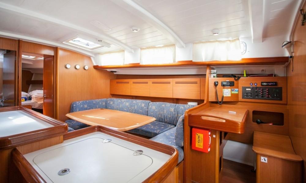 Huur Zeilboot met of zonder schipper Bénéteau in ACI Marina Dubrovnik