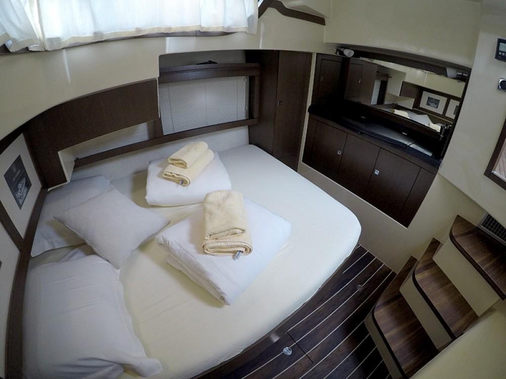 Verhuur Motorboot in Sibenik - Marex Marex 370 ACC