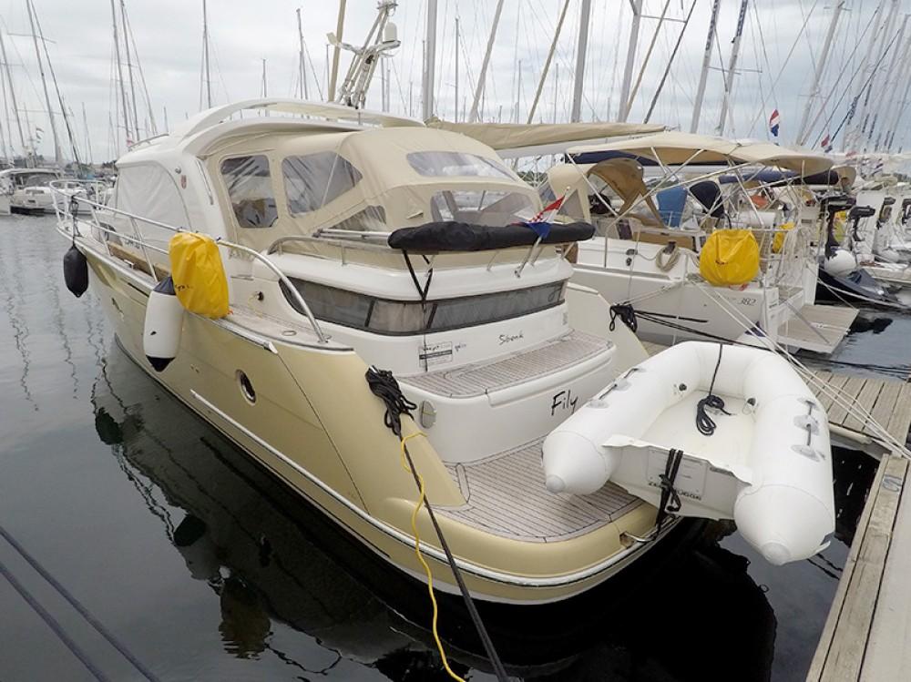 Huur Motorboot met of zonder schipper Marex in Sibenik