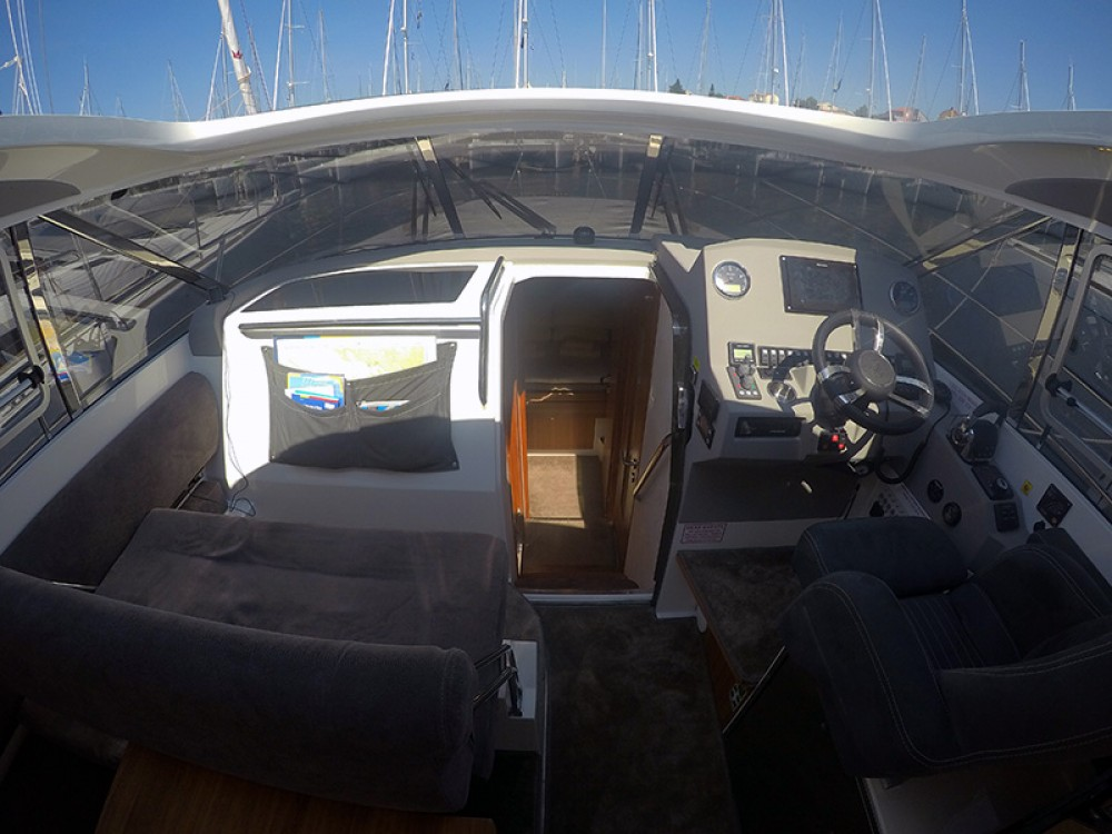Jachthuur in Šibenik - Marex Marex 375 via SamBoat
