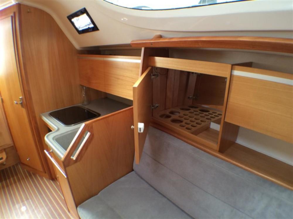 Bootverhuur Northman Maxus 33.1 RS Standard in Port PTTK Wilkasy via SamBoat