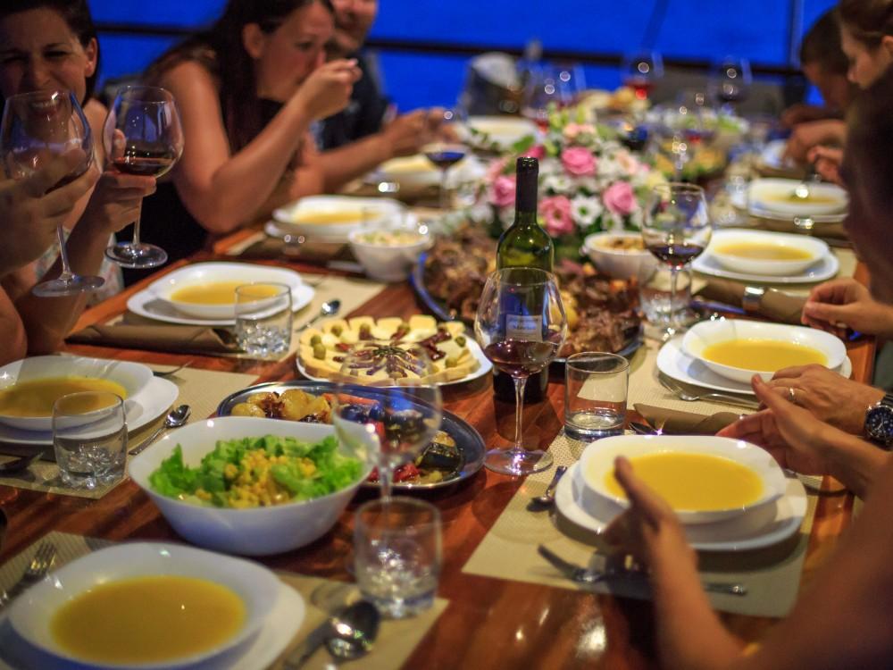 Gulet Allure te huur van particulier of professional in ACI Marina Dubrovnik