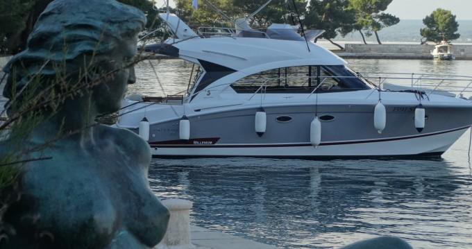 Verhuur Motorboot in Rovinj - Bénéteau Antares 36 Fly