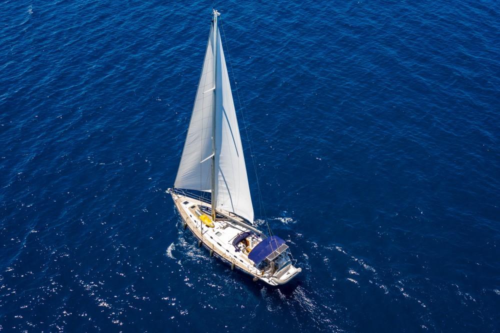 Bootverhuur Marina de Alimos goedkoop Ocean Star 56.1