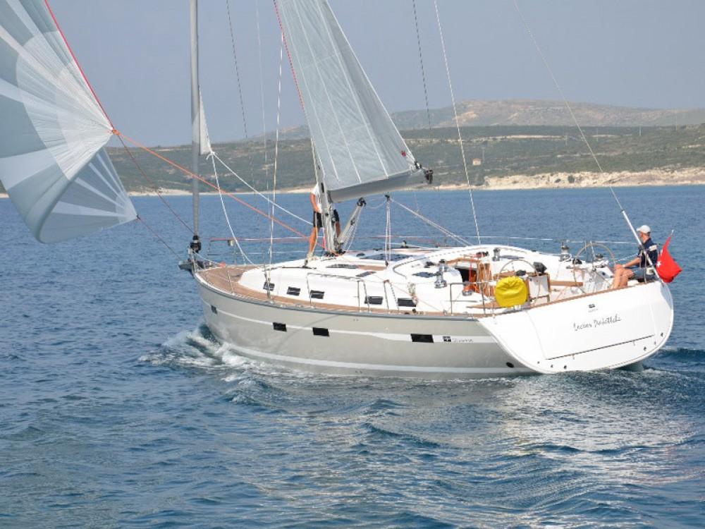 Bootverhuur Bavaria Bavaria Cruiser 50 in Follonica via SamBoat