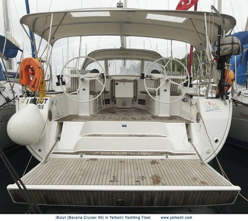 Verhuur Zeilboot in Bursa - Bavaria Bavaria 45 Cruiser
