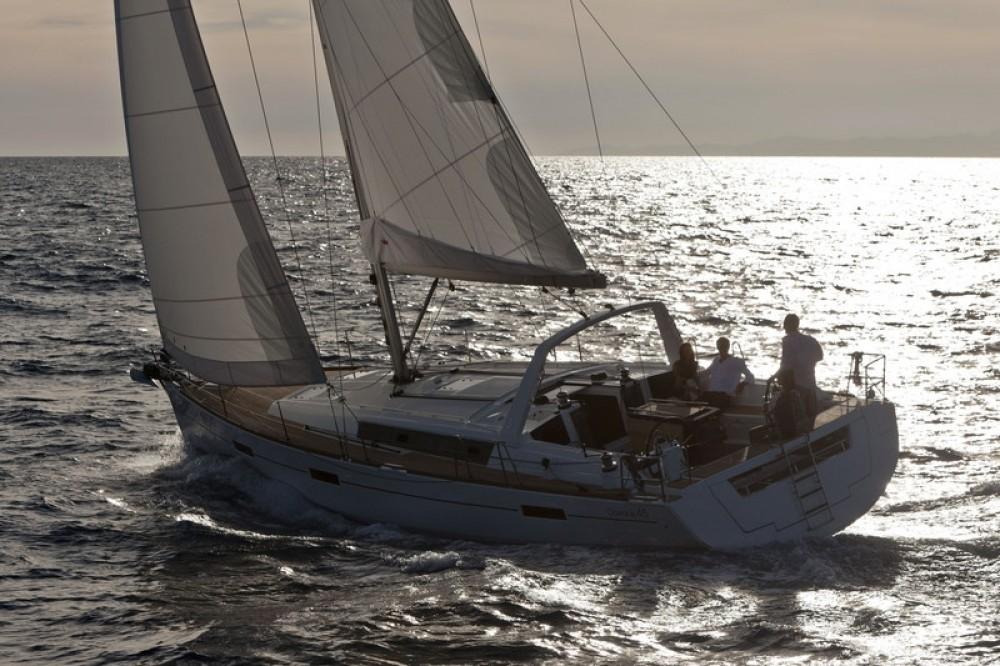 Zeilboot te huur in Orhaniye voor de beste prijs
